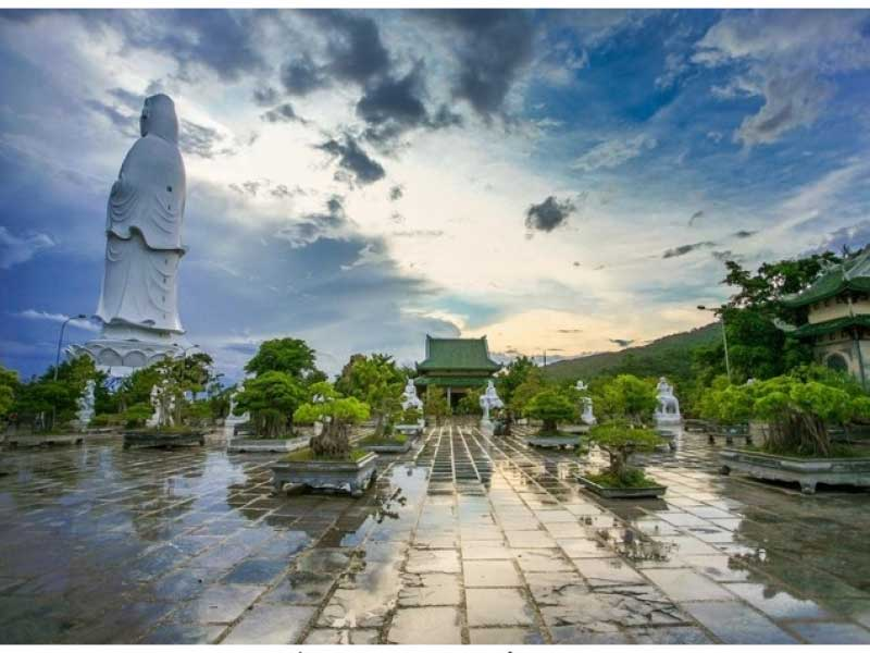 top 40 Da Nang tourist attractions
