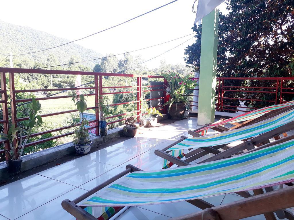 Tam Hien homestay