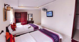 champa hotel da nang